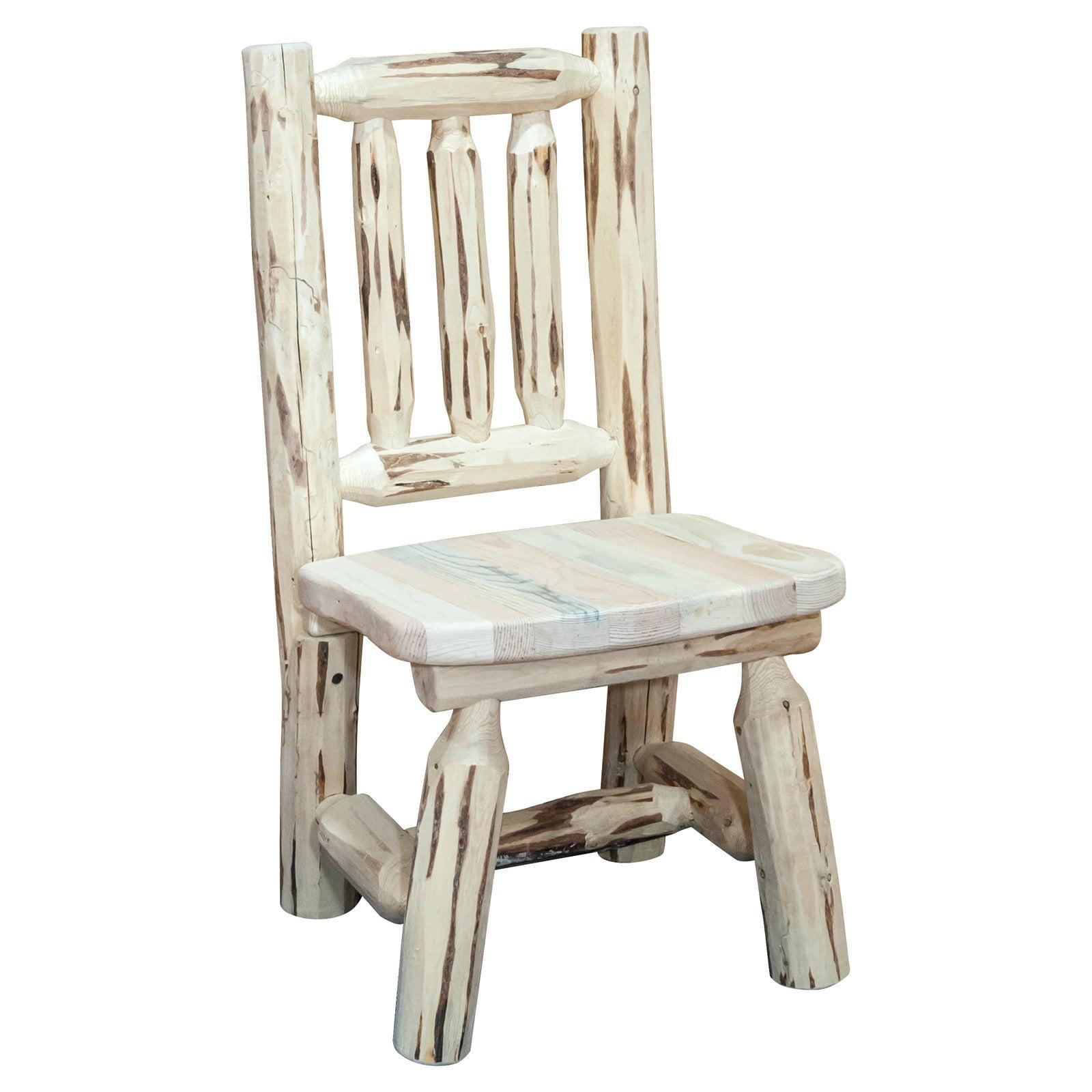 Montana Woodworks Montana Kids Chair