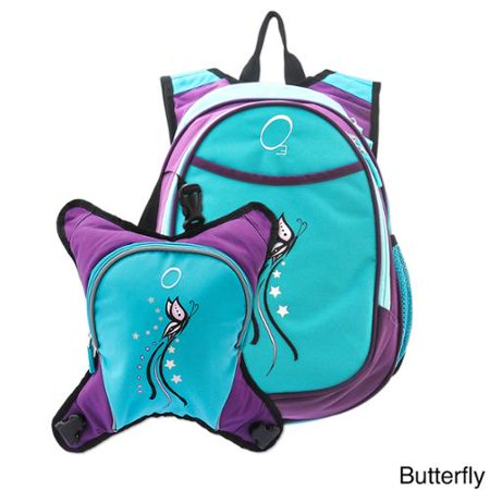o3 obersee innsbruck diaper bag backpack with detachable. Black Bedroom Furniture Sets. Home Design Ideas