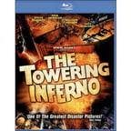 The Towering Inferno (Blu-ray) (Widescreen)