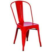 Vandue Corporation Cassandra Side Chair (Set of 4)