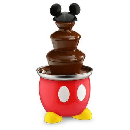 Disney Classic Mickey Chocolate - Chocolate Fountain For Sale