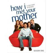 How I Met Your Mother: Season One (DVD)