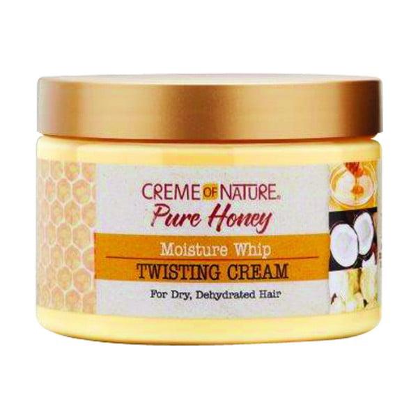 Creme Of Nature Pure Honey Twisting Creme