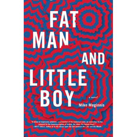 Fat Man and Little Boy - eBook - Fat Man Halloween Ideas