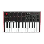 Akai Professional MPK Mini MK3 | 25 Key USB MIDI Keyboard Controller