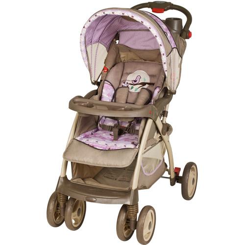 Baby Trend Stride Sport Stroller - Chickadee