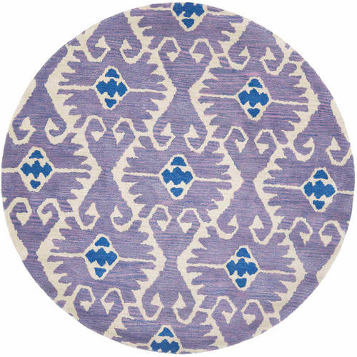 Safavieh Wyndham Rio Wool Area Rug