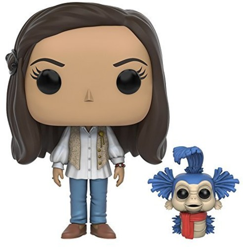 FUNKO POP! MOVIES LABYRINTH SARAH (W WORM) by Funko
