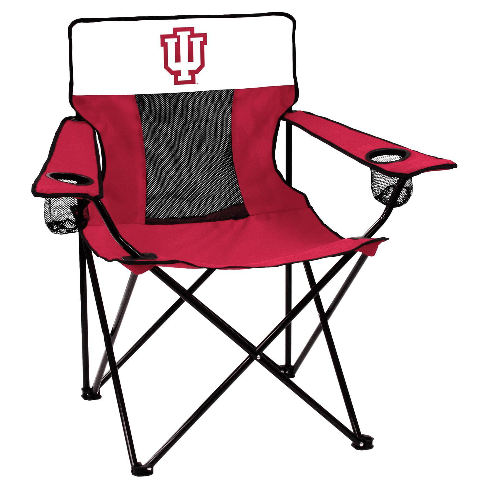Indiana Hoosiers Elite Chair