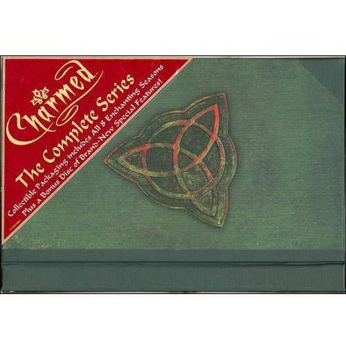 Charmed: The Complete Series (Book Of Shadows Packaging) (Full Frame)