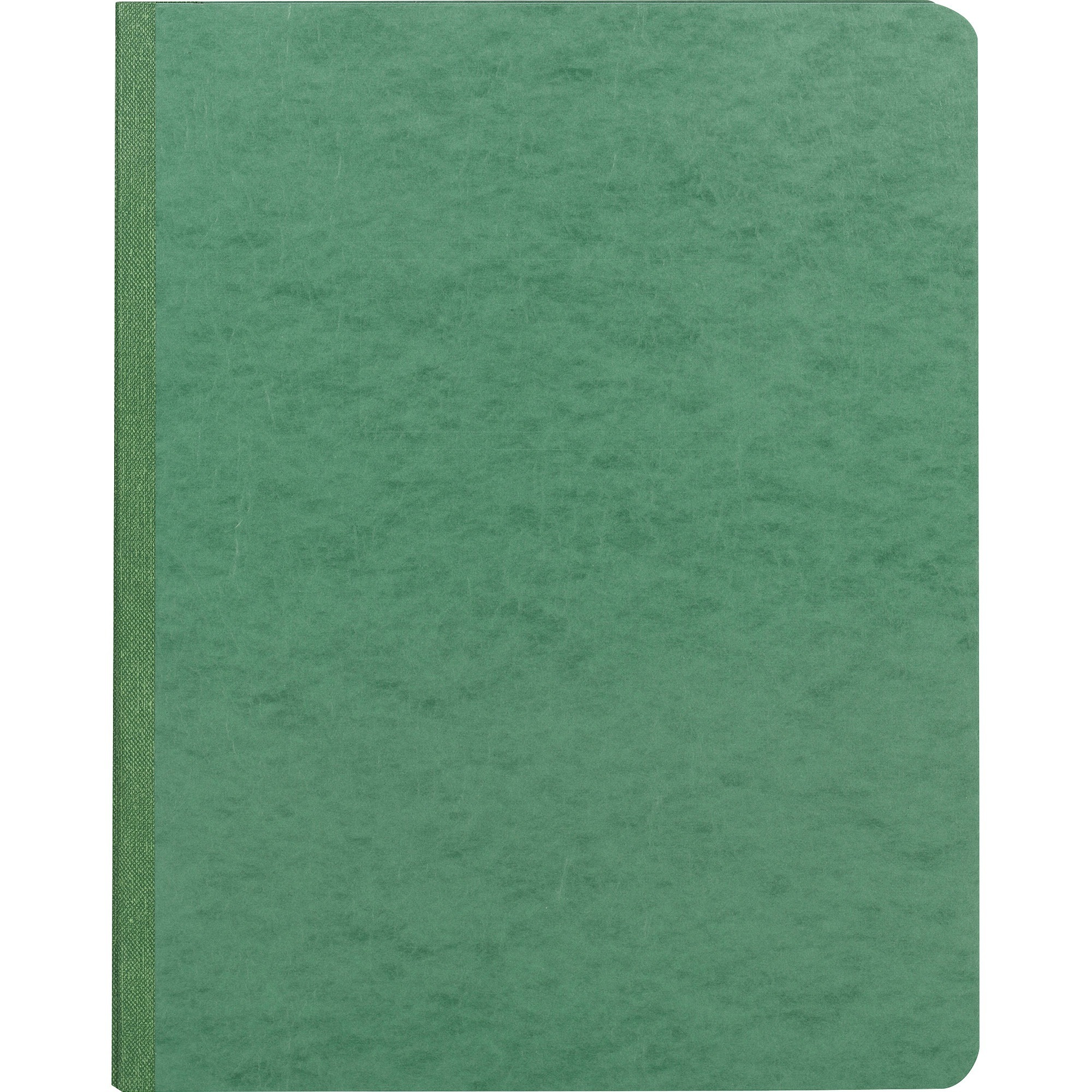 Smead, SMD81452, PressGuard Side Edge Letter Report Covers, 1 Each, Green