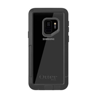 OtterBox Pursuit Series Case for Samsung Galaxy S9, Black