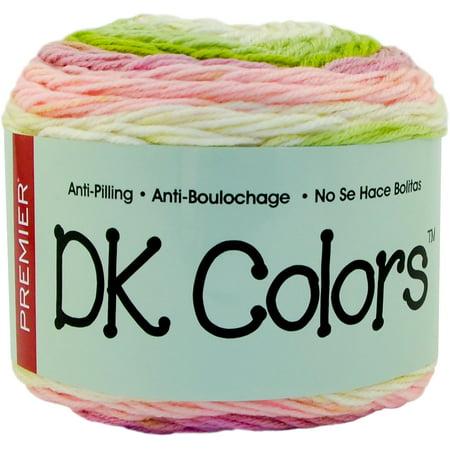 Premier Yarns DK Colors-Rose Garden
