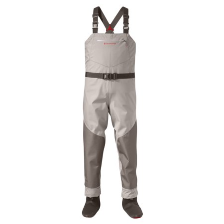 Redington Womens Willow River Chest Wader Fly Fishing Waterproof Silt/Boulder