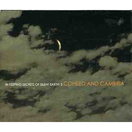 Vol. 3-In Keeping Secrets of Silent Earth (CD)