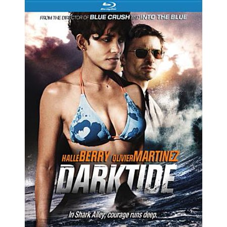 Dark Tide (Blu-ray)