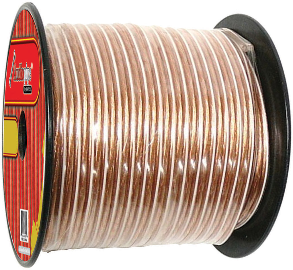 Audiopipe 10 Gauge Speaker Wire 300FT