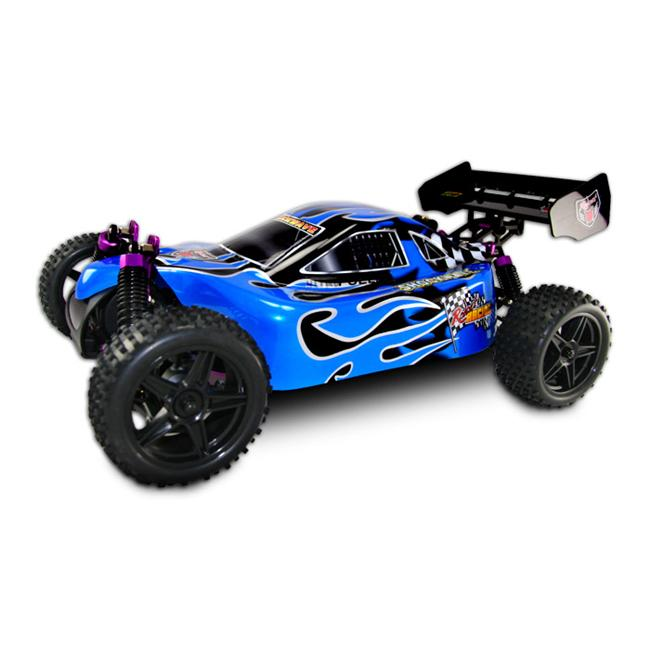 REDCAT Shockwave Buggy 1-10 Scale Nitro