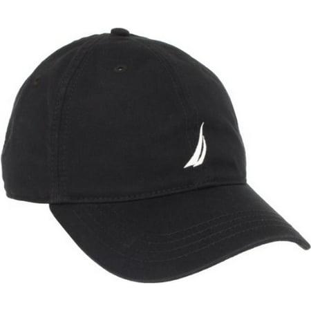 da2e4625 Nautica - Logo-Embroidered Baseball Hat - Walmart.com