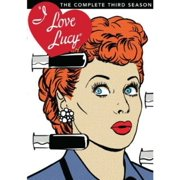 I Love Lucy: The Complete Third Season ( (DVD)) by PARAMOUNT HOME VIDEO