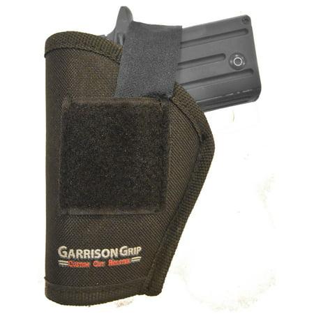 Garrison Grip Feather Lite Custom Cut Inside Waistband IWB Holster For Sig Sauer P238