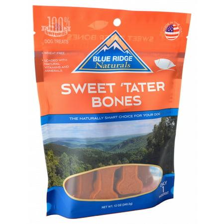 Blue Ridge Naturals Sweet Tater (Blue Leather Bones)