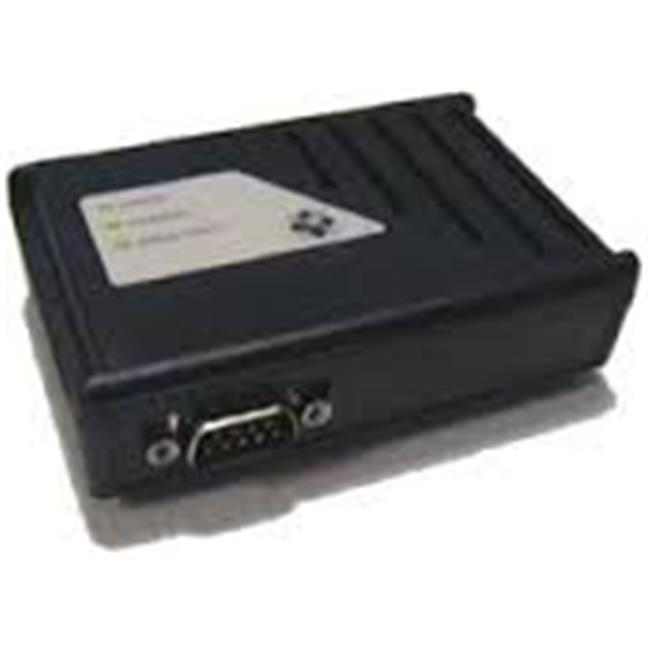 Systech Corporation NDS-1141 1 DB9 RS232 Serial Port, 10-...