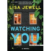 Watching You (Paperback)(Large Print)