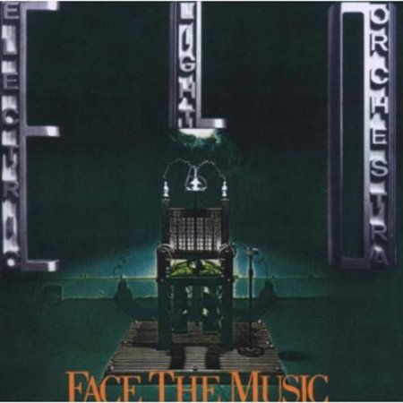 Face the Music (CD)](Epic Orchestra Halloween)
