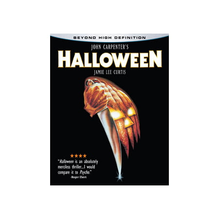 Halloween (Blu-ray) (List Of All The Halloween Movies)