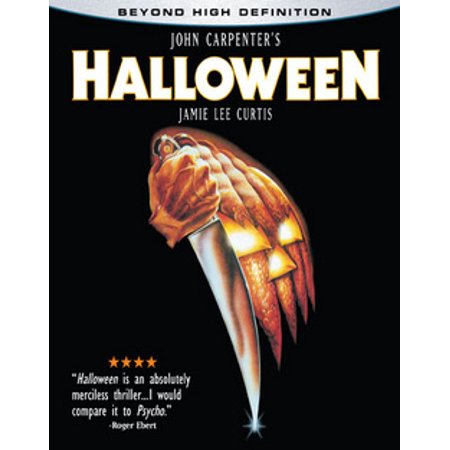 Best Halloween Themed Movies Of All Time (Halloween (Blu-ray))