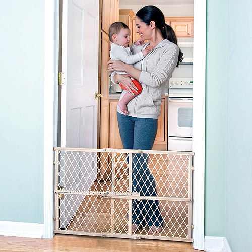 "Evenflo Classic Baby Gate, 26""-42"""