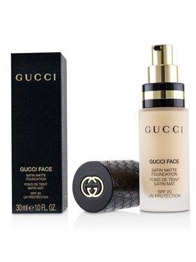 Gucci Gucci Face Satin Matte Foundation SPF 20 - # 060 30ml/1oz Make Up