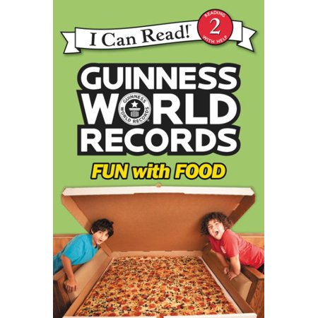 Guinness World Records: Fun with Food - Fun Halloween Food Ideas Pinterest