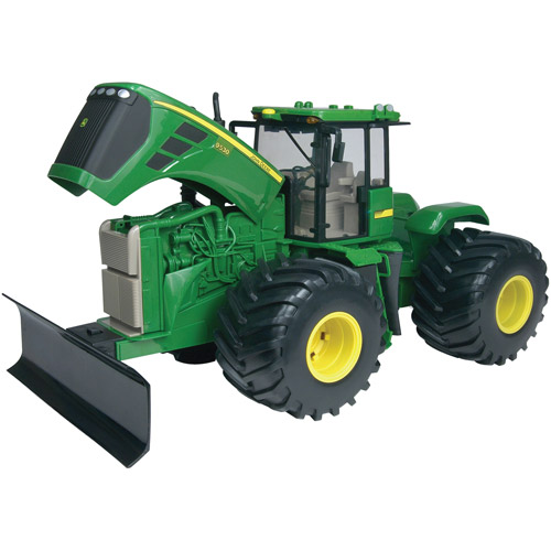 John Deere 1/16 Scale Big Farm 9630 4-Wheel Drive Lights and Sounds Tractor