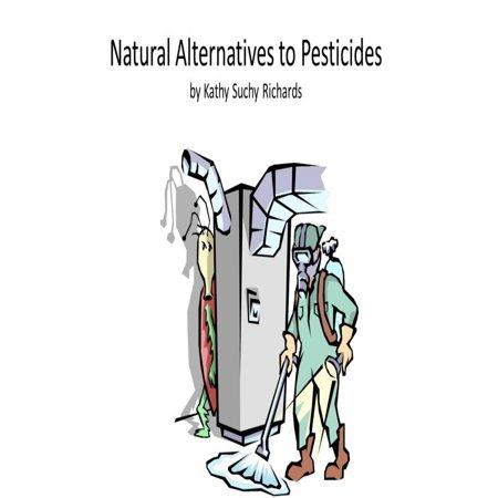 Natural Alternatives to Pesticides - eBook