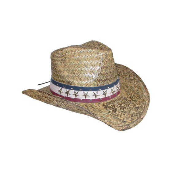 eeba224999770 DPC Outdoor Design - Men s Outback Hat with Shapeable Brim and Star ...