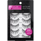 Salon perfect perfectly glamorous eyelashes demi wispies for Salon 615 lashes
