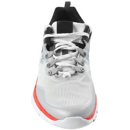 Speedlaces Zero-Friction Fittings-Medium Gray