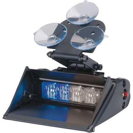 CODE 3 XT401BWSS Sngl Hd Dsh (Best Car Baby Monitor)