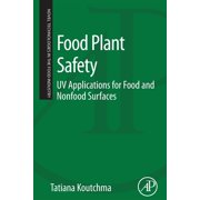 Food Plant Safety : UV Applications for Food and Non-Food Surfaces