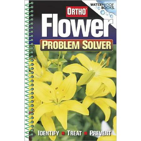 Ortho Flower Problem Solver Problem Solvers Steel Brake