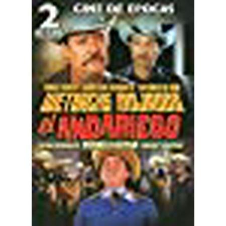 Cine De Epocas: Wetbacks Mojados/El Andariego](Halloween De Epoca)