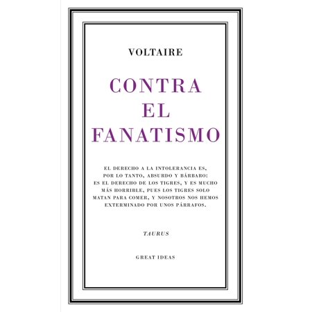 Contra el fanatismo religioso (Serie Great Ideas 39) - eBook