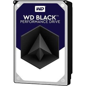 WD Black WD4005FZBX 4TB 3.5u0022 SATA 7200rpm Internal Hard Drive