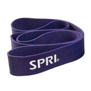 "SPRI SSB-4 Superband-Purple 40""X2 1/2"