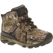 Realtree Dtr Boy Rt Shoes