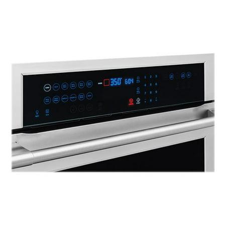 Electrolux Oven Fan Keeps Running