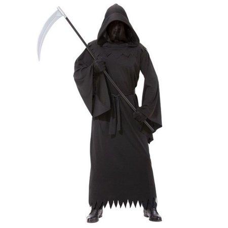 Phantom Of Darkness Costume Mens Adult Standard - Phantom Of Darkness Costume