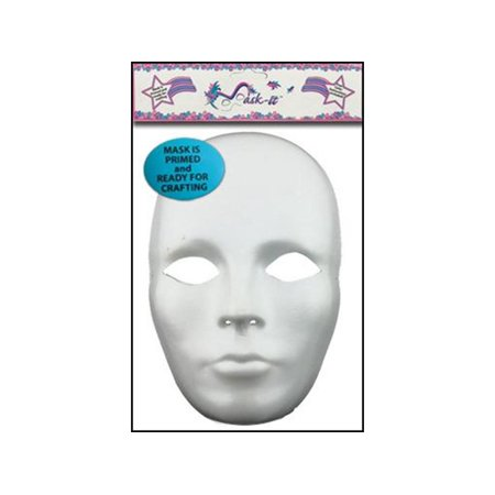 Midwest Design Mask It Female 9.5